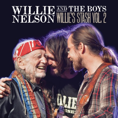 "Willie and The Boys ""Willie´s Stash Vol. 2"""