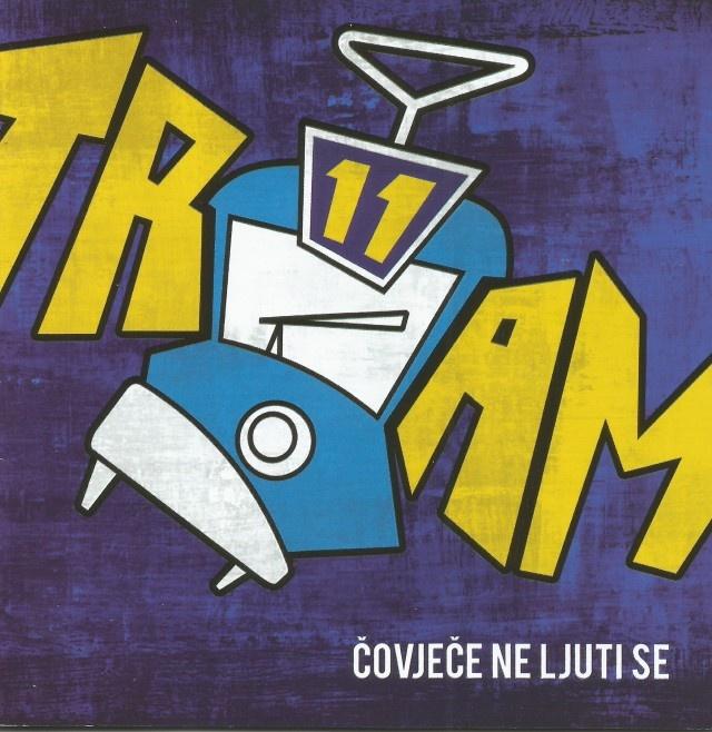 Tram 11 ima najprodavanije izdanje u Hrvatskoj