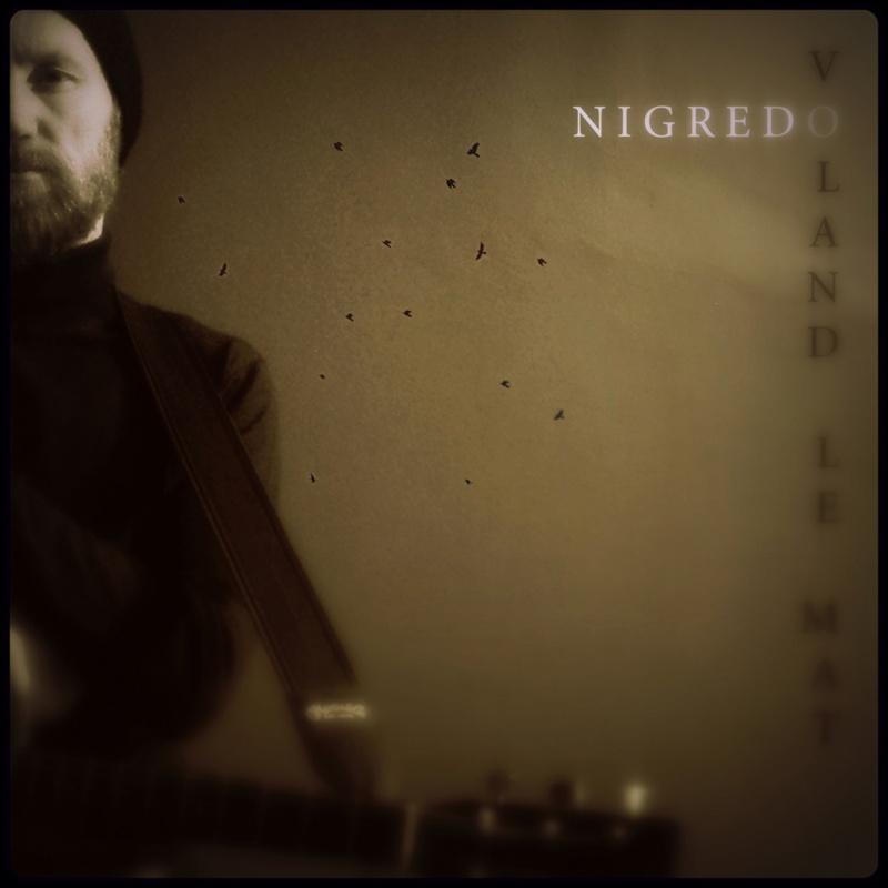 "Voland le Mat  ""Nova pjesma Nigredo se naslanja i prirodno nadovezuje na prethodni singl"""