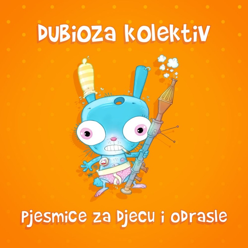 Dubioza kolektiv - novi album i druženje s bendom uoči koncerta u Areni!