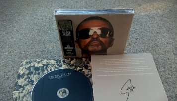 "U prodaji George Michael ""Listen Without Prejudice Vol. 1"" & ""MTV Unplugged"""