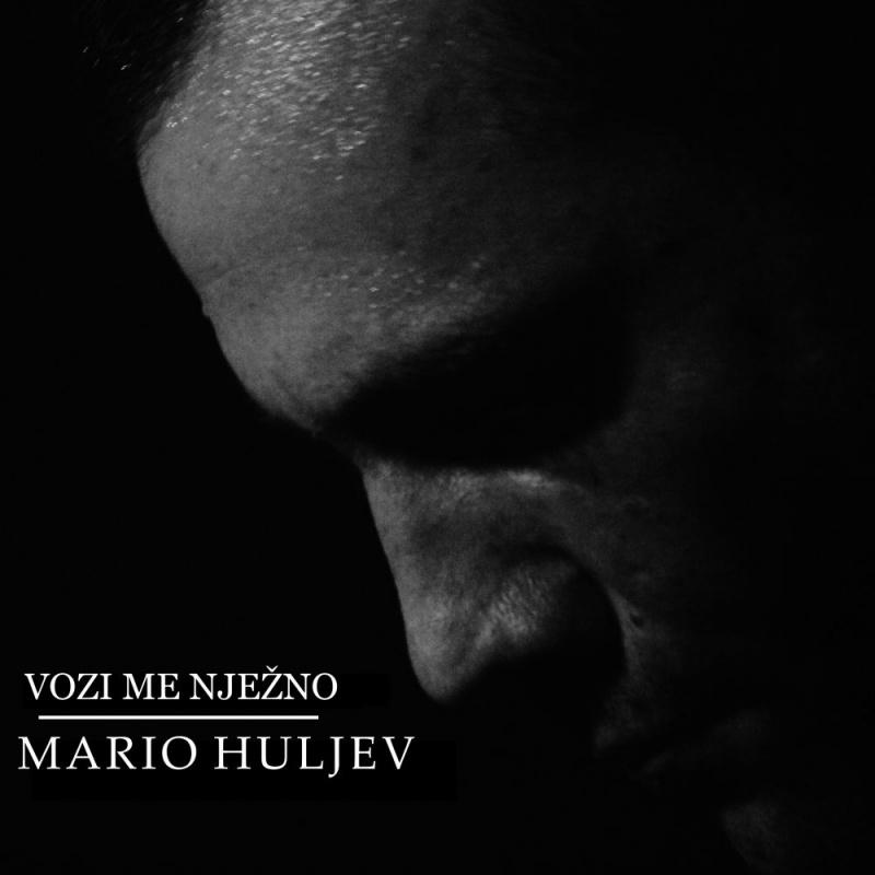 """Mario Huljev """"Vozi me nježno"""" na Zagrebački festival"""