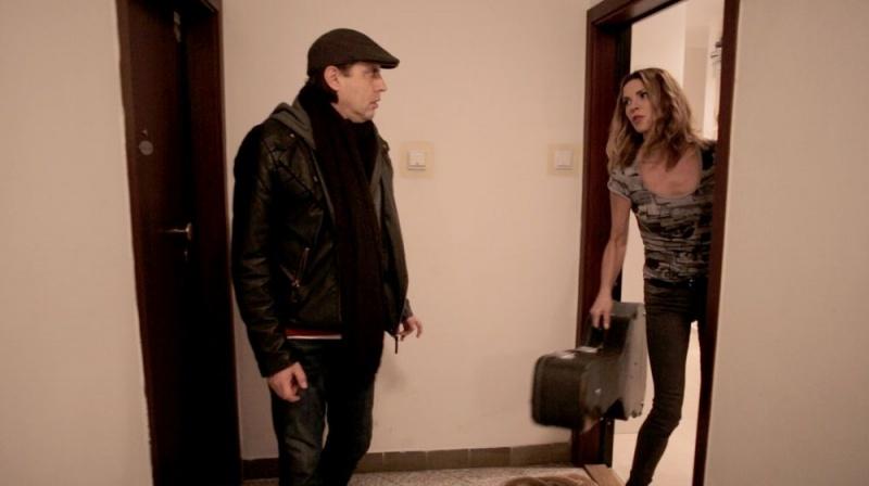 Bojana Gregorić izbacila Seju Sexona iz stana