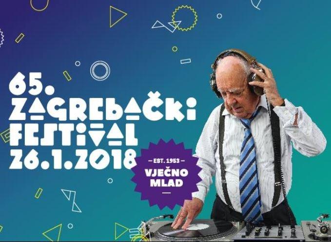 Lea Mijatović, Matija Boršćak, grupa Fluentes i Mario Huljev nastupili na 65. Zagrebačkom festivalu