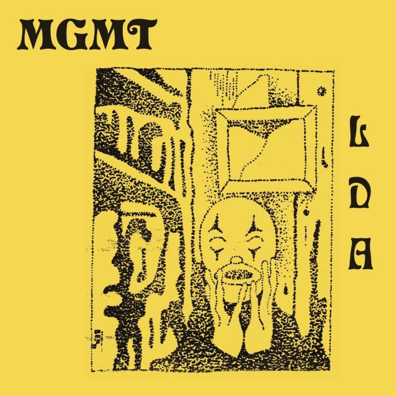 """MGMT objavili novi album """"Little Dark Age"""""""