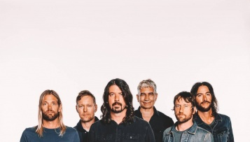 Foo Fighters, Rag´n´Bone Man i Harry Styles slavili na dodjeli Brit Awards!