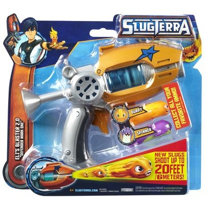 Slugterra Entry Basic Blaster 1
