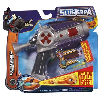 Slugterra Entry Basic Blaster 3