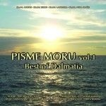 PISME MORU vol.1, Best of Dalmatia