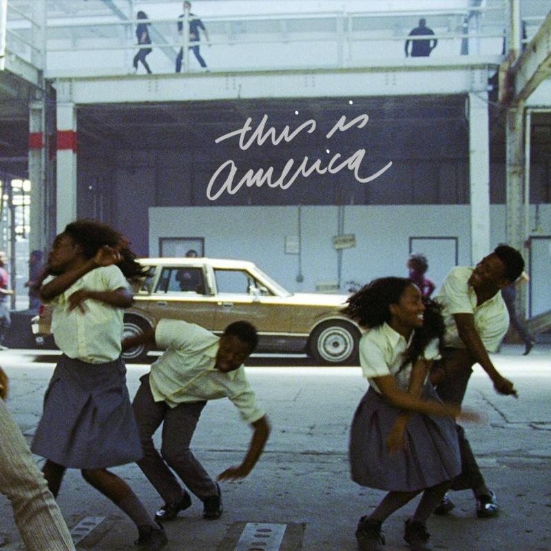 """""""This Is America"""" - u 9 dana vše od 110 milijuna pregleda i 165 milijuna streamova!"""
