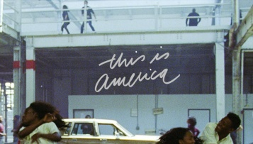 "Childish Gambino ""This Is America"""