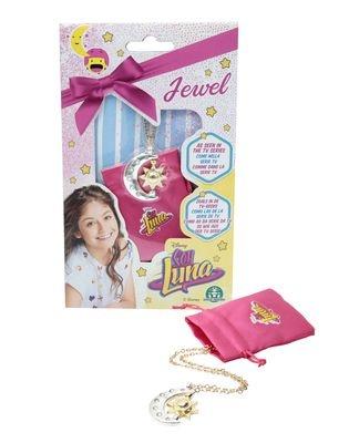 Soy Luna ogrlica + vrećica za nakit 1af0053676