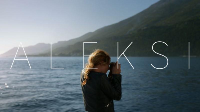 "Soundtrack filma Aleksi - ""Isprati od soli"" grupe LES!"