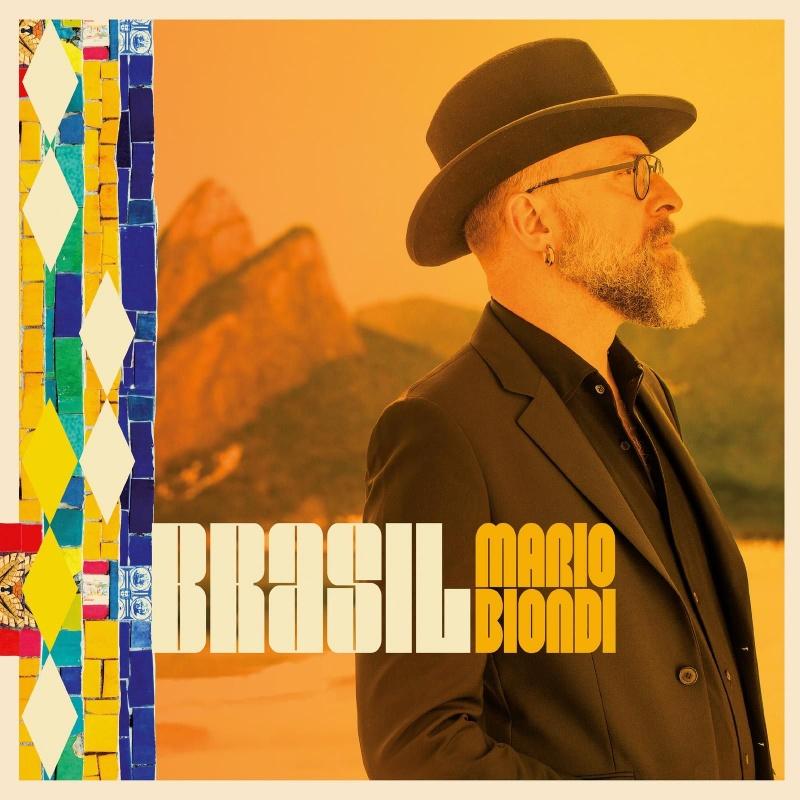 Mario Biondi u subotu, 6. 10. , nakon koncerta, potpisuje albume!