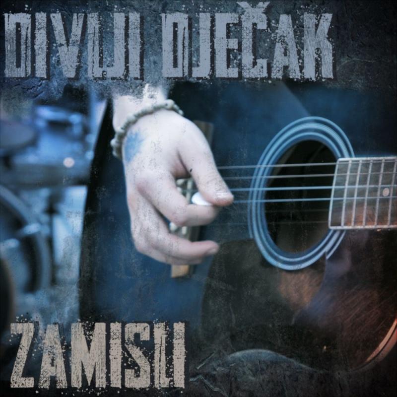 Nova ljubavna pjesma grupe Divlji Dječak!