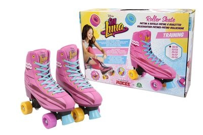 Soy Luna Training Role Size 32/33