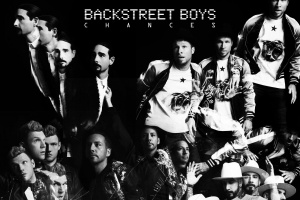 "Backstreet Boys ""Chances"""