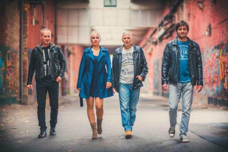 Novi singl od grupe Heidi šeće psa idealan je soundtrack života nakon prekida ljubavne veze