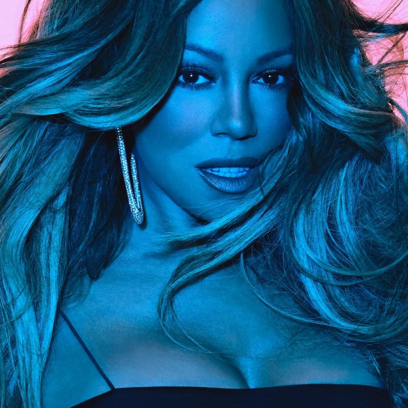 """Mariah Carey ima novi album """"Caution"""""""