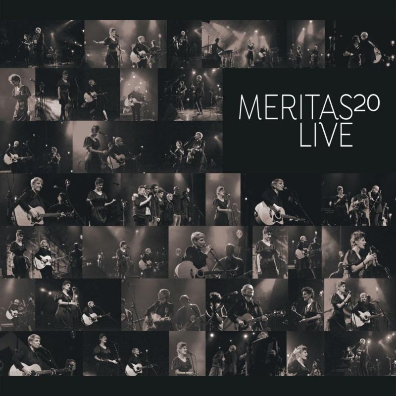 Meritas: obilježena dvadeseta godišnjica live izdanjem!