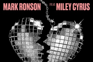 "Mark Ronson ft. Miley Cyrus ""Nothing Breaks Like a Heart"""