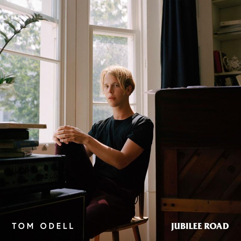 "U prodaji ""Jubilee Road"", novi album Toma Odella!"