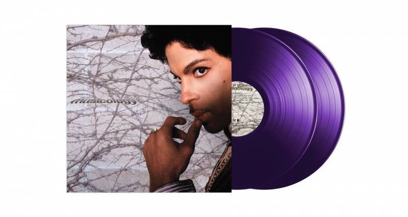 "Legendarni Princeovi albumi ""Musicology"", ""3121"" i ""Planet Earth"" u veljači prvi puta i na vinilima!"