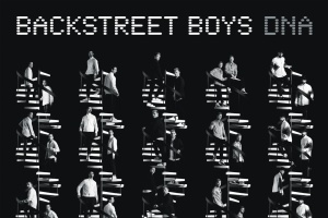 "Backstreet Boys ""No Place"""
