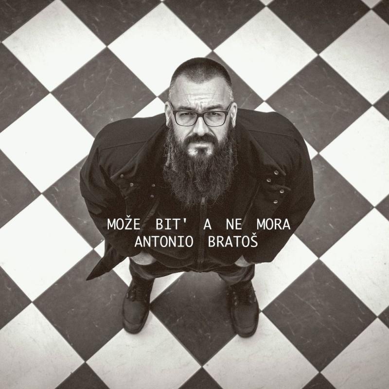 Kako zvuči kad muškarac istinski voli? Poslušajte u novoj pjesmi Antonija Bratoša!