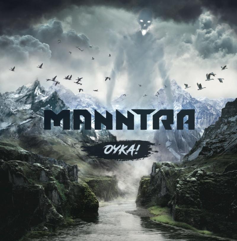 """Za mjesec dana izlazi """"OYKA!"""", novi album Manntre! U Hrvatskoj dostupan od rujna!"""