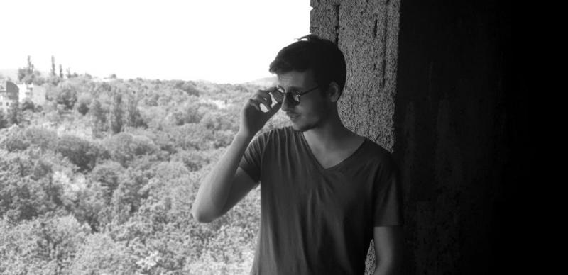 Inkognito poslušajte novi singl Roberta Čavlovića!
