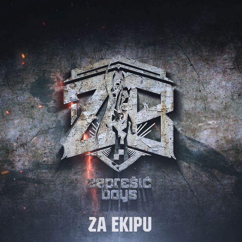 Sutra svi navijamo za Hrvatsku uz novu pjesmu Zaprešić boysa!