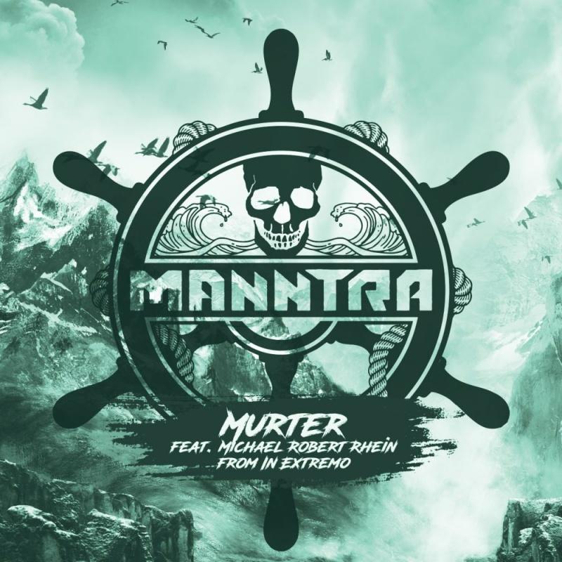 Pjevač najvećeg metal benda u Njemačkoj snimio duet s Manntrom