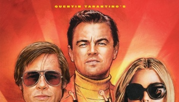 "Stiže soundtrack filma ""Once upon a time...In Hollywood"", Quentin Tarantina!"