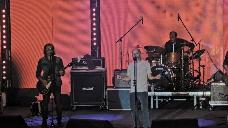 Mile Kekin kao headliner nastupio na CMC 200 u Slavonskom Brodu, Fluentes nastupali čak tri večeri (CMC i Aurea Fest), a Lea Mijatović i NoA nastupili  na Aurea Festu u Požegi