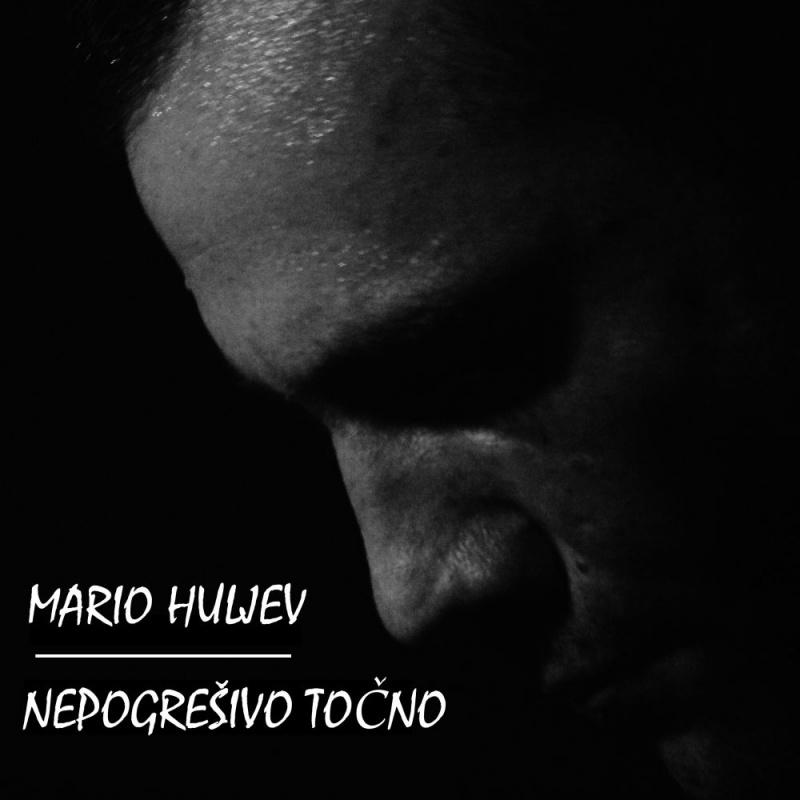 """Žena se mora voljeti do krajnjih granica"" – kaže Mario Huljev  u novoj pjesmi ""Nepogrešivo točno"""