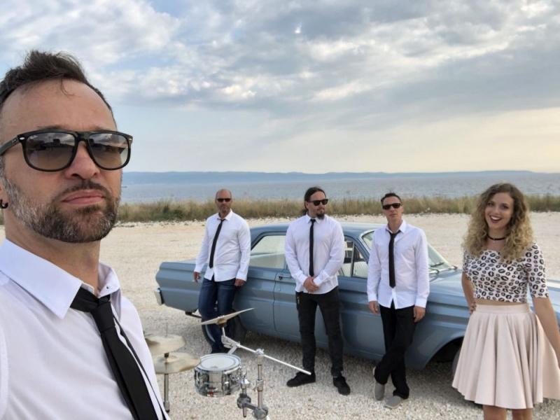 """Elvis Sršen NoA donosi funk ritam jeseni u novom spotu za pjesmu """"Ritam ljubavi"""""""