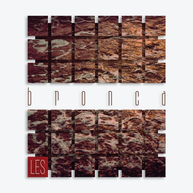 "Novi album""Bronca, grupe LES od danas u prodaji!"