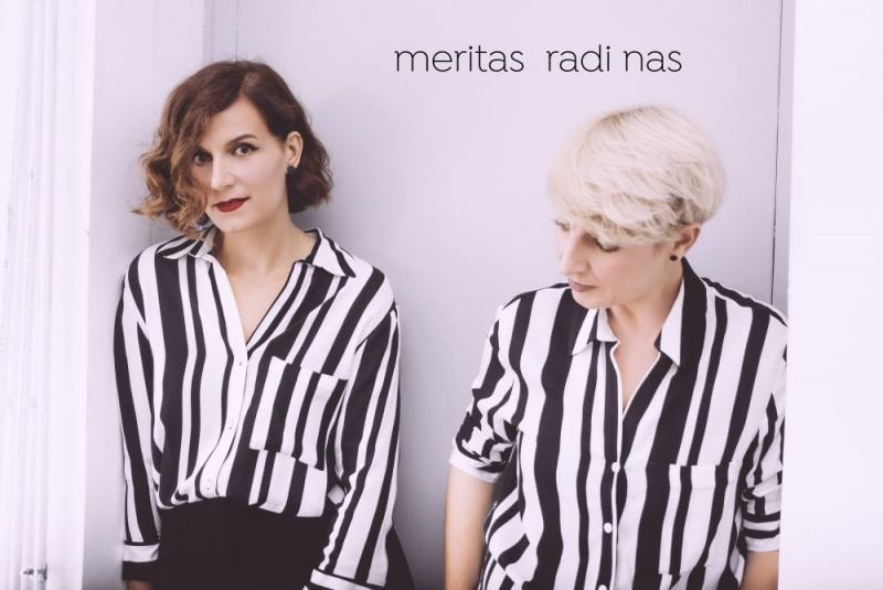 """Meritas ima novi, uistinu sjajan singl -""""Radi nas"""", pjesma koja ne pušta"""