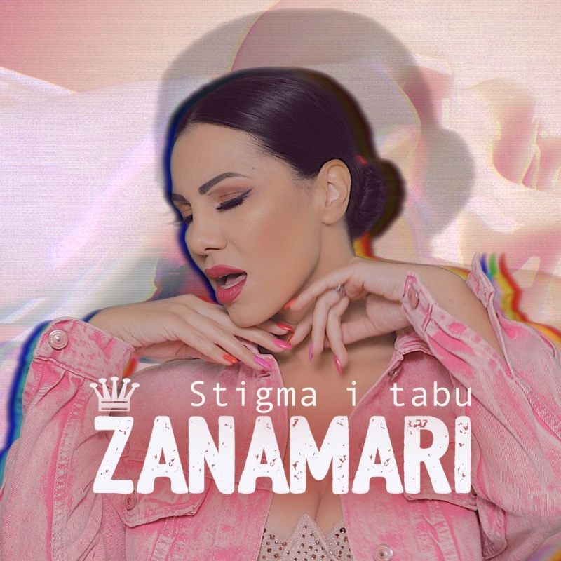 Žanamari ima novu pjesmu i spot 'Stigma i tabu'