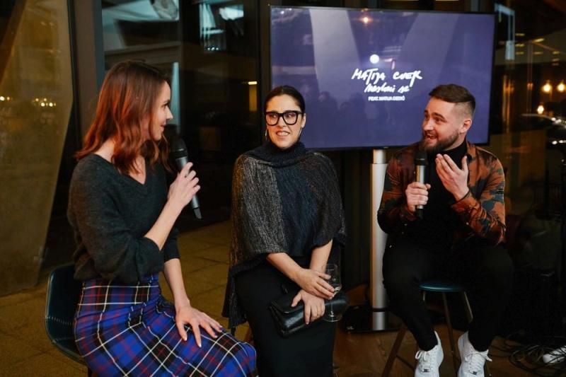 Matija Cvek, Mare Milin i Matija Dedić predstavili art video priču koja ulijeva nadu i zacjeljuje!