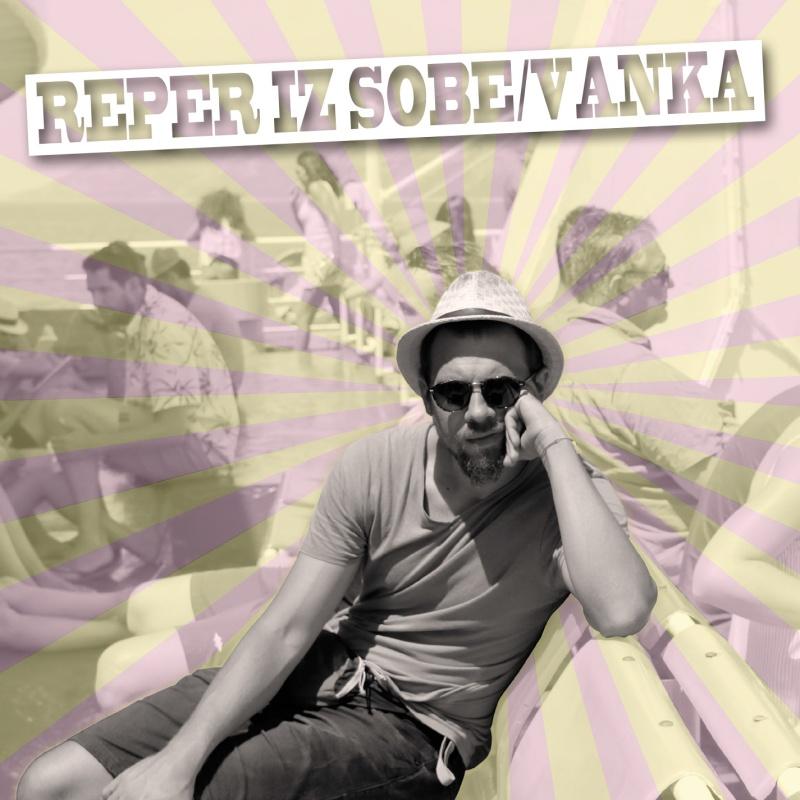 """""""Vanka"""" je prvi studijski album Repera Iz Sobe! Koncertna promocija – 13.03. @KSET!"""