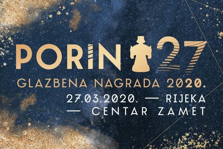 Menartovi izvođači nominirani za Porin 2020.!