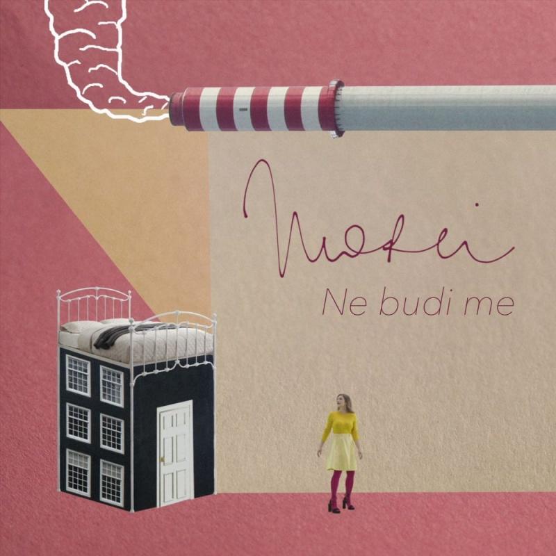 "MAREI predstavila originalni spot za pjesmu ""Ne budi me""!"
