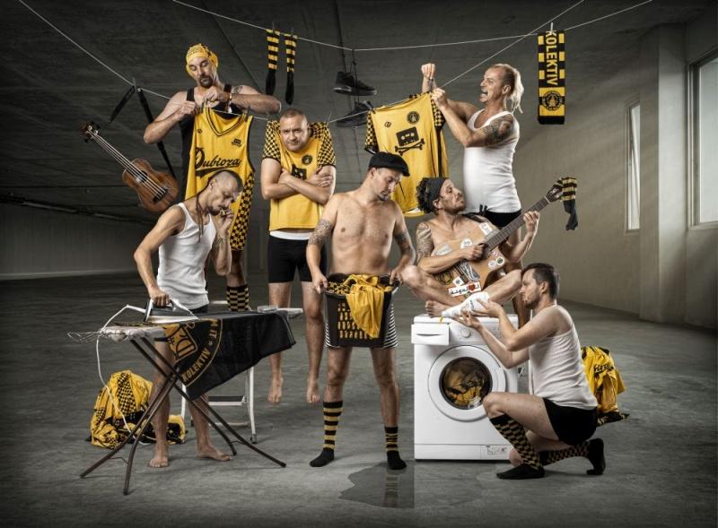 #ostanidoma jer Dubioza Kolektiv najavljuje Quarantine Show