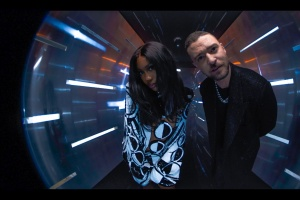 "SZA, Justin Timberlake ""The Other Side"""