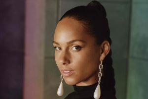 Alicia Keys  - Perfect Way To Die