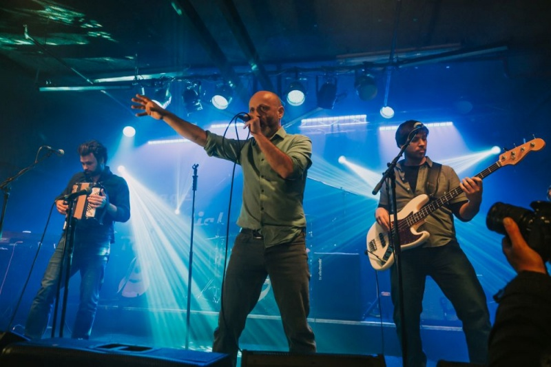 Ljeto u MSU 2020! Mile Kekin sa svojim bendom nastupa LIVE u subotu 11.7.