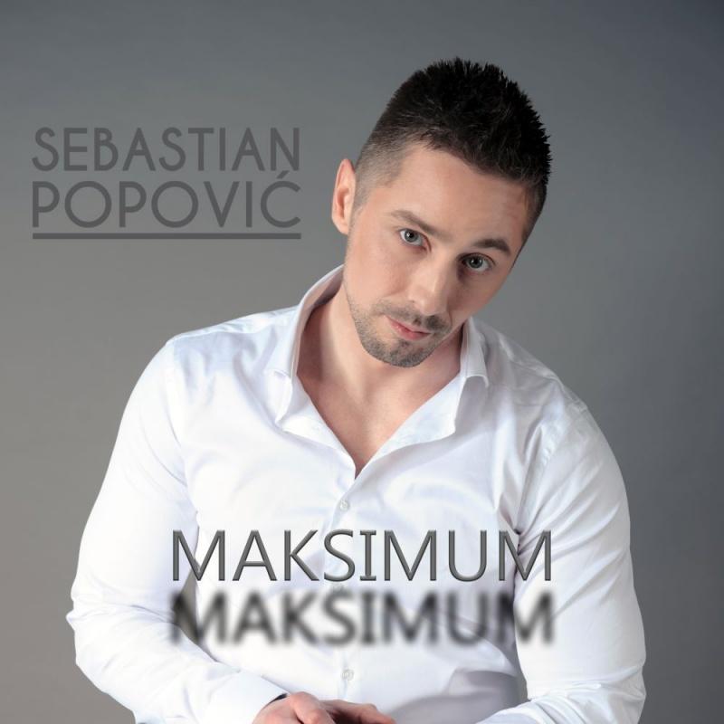 Veliki grčki prošlogodišnji hit u izvedbi Sebastiana Popovića