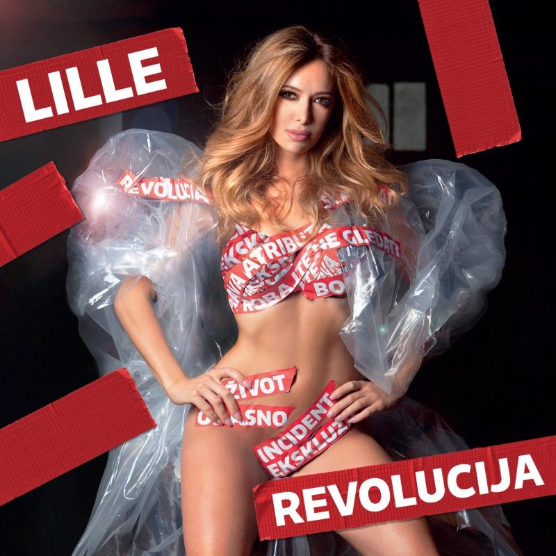 Stigla je REVOLUCIJA, Lidije Bačić Lille!